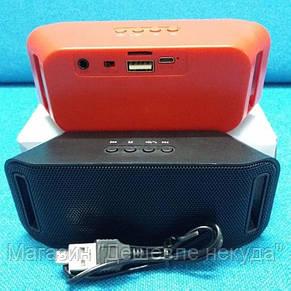 Беспроводная портативная колонка AK-211 Mini speaker Bluetooth!Опт, фото 3