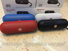 Беспроводная портативная колонка MLL-62 Wireless speaker Bluetooth!Опт, фото 3