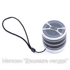 Беспроводная портативная колонка WS-199 Mini digital speaker Bluetooth!Опт, фото 3