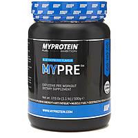 MyPre MyProtein 500 g