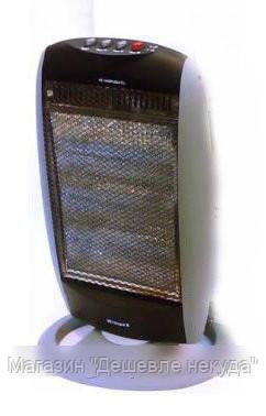 Галогенный электрический обогреватель QUARTZ HEATER WX-455 WimPex, обогреватель галогенный Одесса!Опт, фото 2