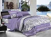 """Комплект постельного белья """"Ранфорс"""" семейный размер  283"""