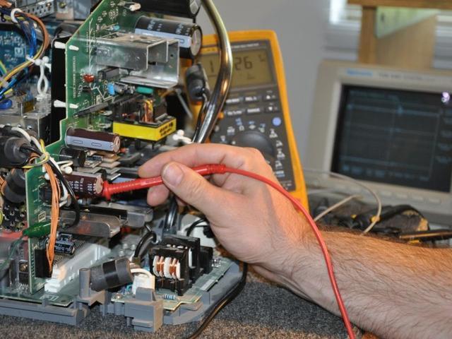 Качественный ремонт LCD телевизоров любых моделей от профессионалов своего дела