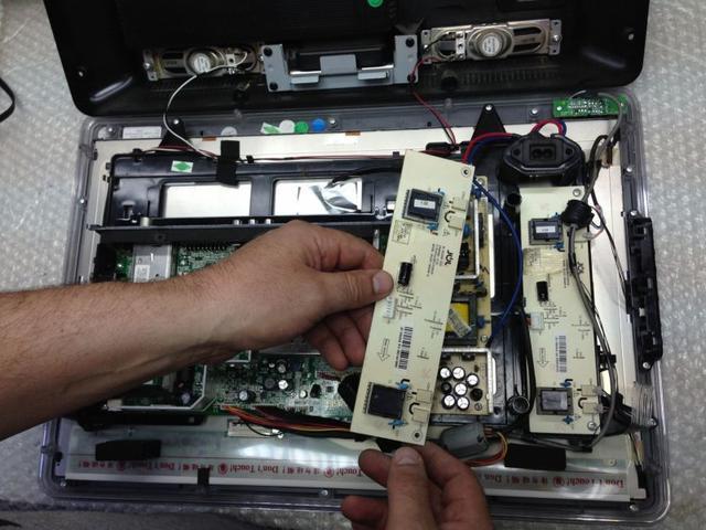 Ремонт LED телевизоров любых типов и видов от опытных мастеров