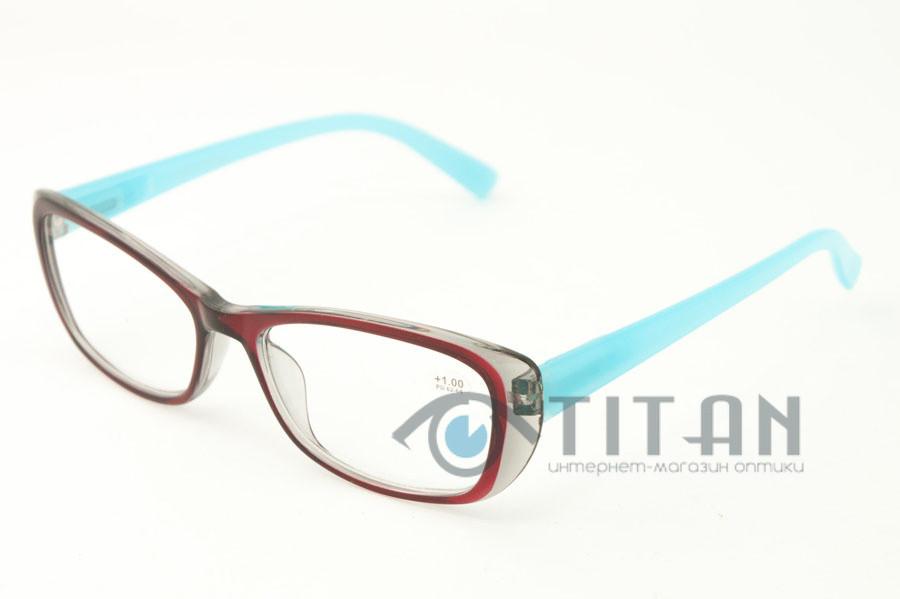 Очки с диоптриями Fabia Monti FM 718 для зрения