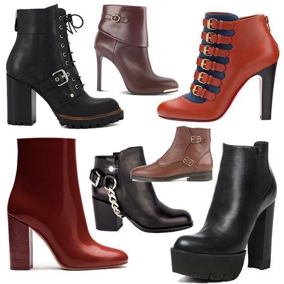 Большой ассортимент женской обуви в магазине Мариго