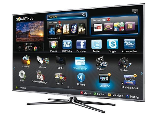 Профессиональный ремонт Smart TV от лучших мастеров в своей сфере