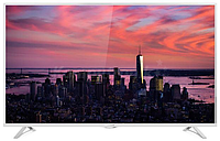 "Телевизор Thomson Smart TV 55"", LED, 4K Ultra HD, 400 CMI,DVB-T2/C/S2, 4xHDMI, 3xUSB, Wi-Fi, LAN 55UA6406W"