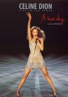 DVD-диск Celine Dion - Live In Vegas - A New Day (2 DVD) (2007)