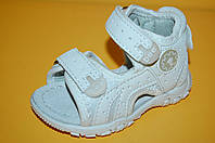 Детские сандалии ТМ Clibee код А-6-б размеры 18-23