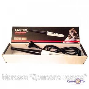 Плойка для волос GEMEI GM-1976!Опт, фото 2