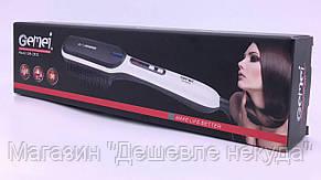 Плойка для волос GEMEI GM-2952!Опт, фото 3