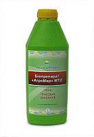 Биологическое средство защиты растений от почвенных вредителей  АгроМар-MTZ