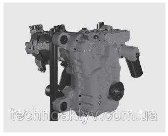 Модель HSE 2+3 – 200 кВт (268 л.с.)
