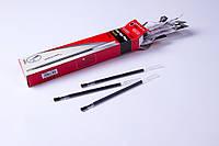 Змінний стрижень гелевий Aihao 0.5 mm, чорний, №AH-650, ампулки для кулькових ручок