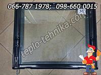 Дверная рамка вместе с стеклами для духовки импортной плиты для плиты 56х46 см
