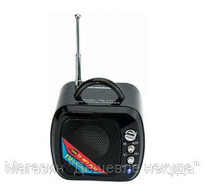 Портативная FM MP3 колонка Soundman SM-270!Опт, фото 2