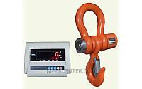 Крановые весы Jadever TON НПВ: 5000 кг, точность 2 кг