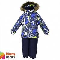 Зимний комплект Huppa AVERY 41780030 цвет 73286