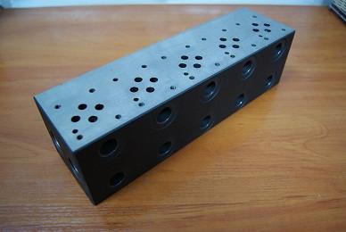 Плиты монтажные модульные DN 10