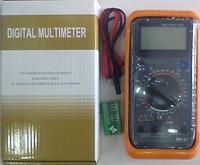 Цифрофой тестер мультиметр VC61!Опт