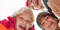 Как выбрать зимнюю одежду для ребенка?