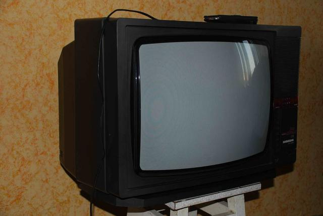 Ремонт телевизоров с кинескопом