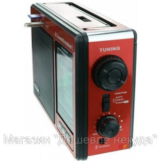 Радиоприемник GOLON QR-006REC!Опт, фото 2