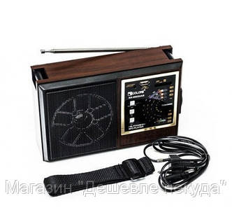 Радиоприемник Golon RX-9922 UAR USB+SD!Опт, фото 2
