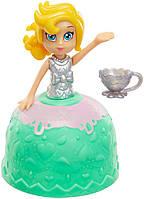 Кукла Жасмин Минти (10 см), Cuppatinis