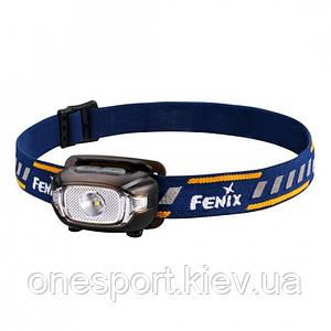 Фонари Fenix HL15bl (код 161-397047)
