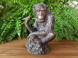 Коллекционная статуэтка Veronese Орангутанг 74873a4