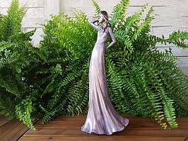 Коллекционная статуэтка Veronese Девушка 71313A4