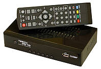 Эфирный T2 ресивер T2BOX-257iD (T2, Youtube, IPTV, AC-3)
