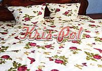 Постельное белье полуторное для отелей
