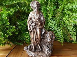 Коллекционная статуэтка Veronese Святой Марк 76031a4