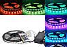Светодиодная лента комплект 5050 RGB 5m complect 12v!Опт, фото 4
