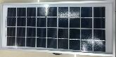Солнечная панель Solar board 22х13 3 w 12 V!Опт, фото 2