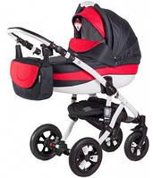 Детская универсальная коляска 2 в 1 Adamex Avila pik 6