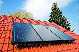 Солнечная панель Solar board 25х19 5 w 12 V!Опт, фото 3