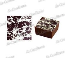 Перекладні листи (трансфери) для шоколаду