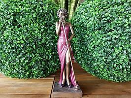 Коллекционная статуэтка Veronese Певица 76207A4