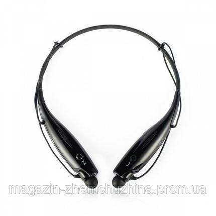 Стерео-гарнитура LG Tone+ HBS-730!Опт, фото 2