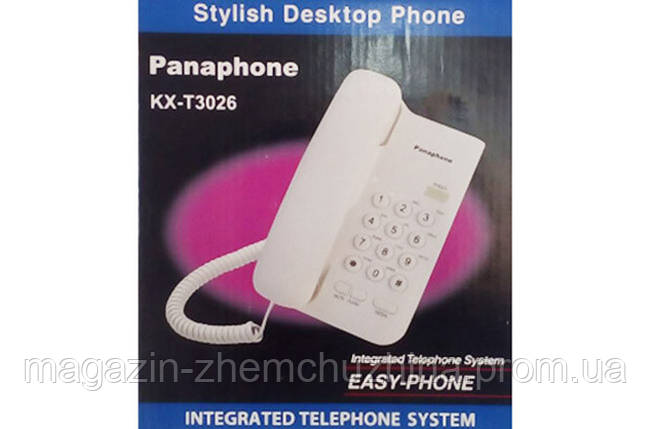 Телефон Panaphone KX-T3026!Опт, фото 2