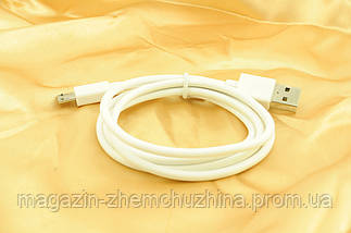 Кабель Samsung Micro V8 1,2м 1A (зарядка+DATA-кабель)!Опт, фото 3