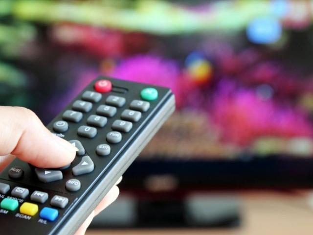 Телевизор перестал реагировать на пульт дистанционного управления