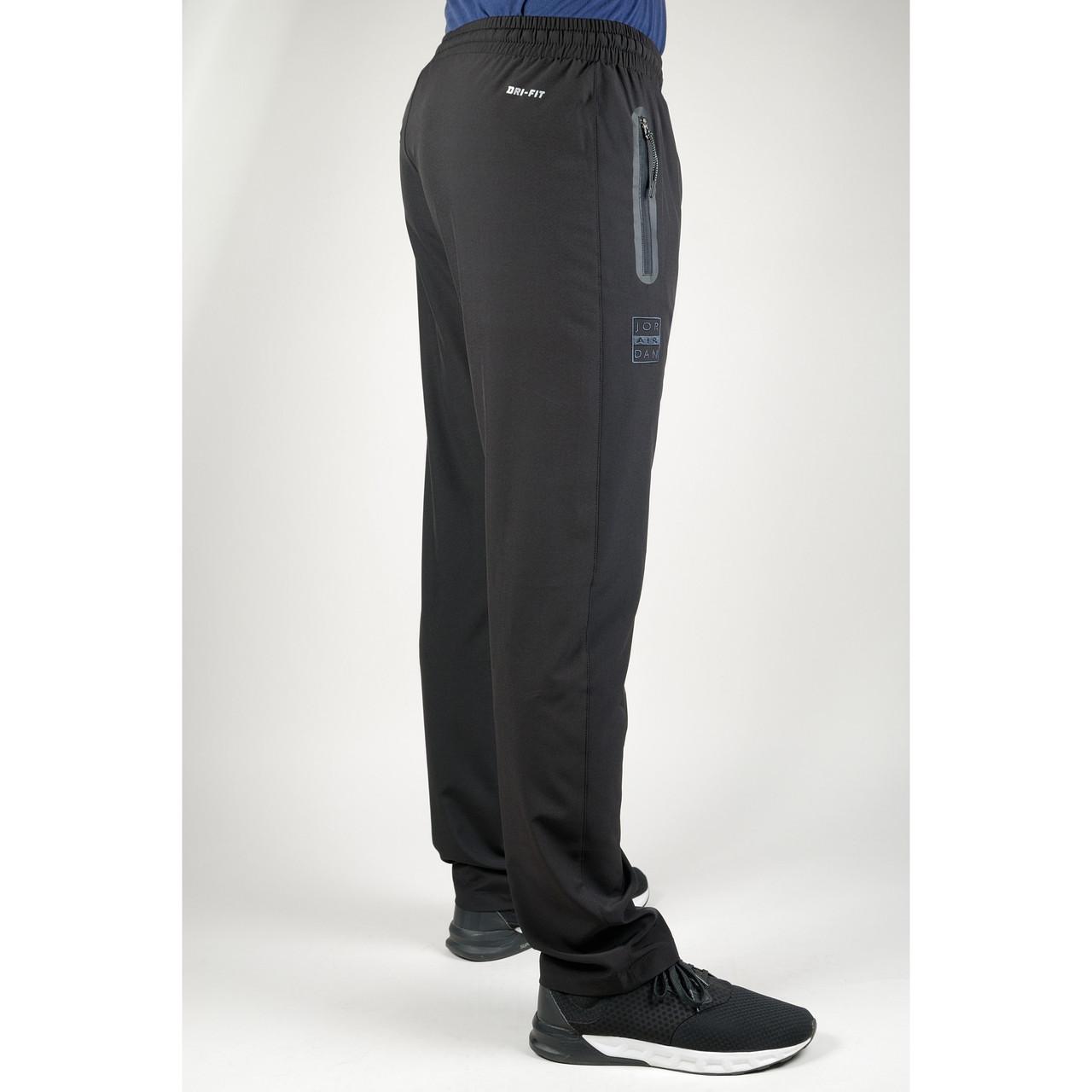 13664d49 Спортивные штаны NIKE AIR JORDAN 20947 черные - купить по лучшей ...