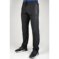 Спортивные штаны NIKE AIR JORDAN 20947 черные