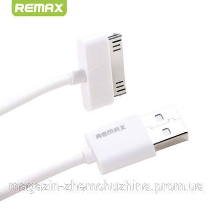 Кабель USB micro IPHONE 4 REMAX!Опт, фото 2