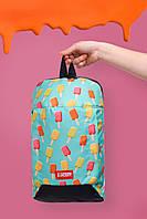 Городской женский рюкзак Urban Planet B5 Ice Cream